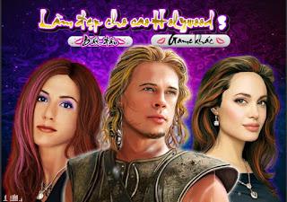 Game thời trang cho sao Hollywood 3 hay nhất