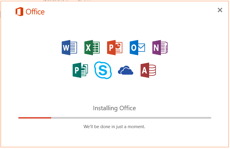 aktivasi office 2016 windows 7