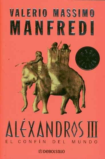El confín del mundo – Valerio Massimo Manfredi