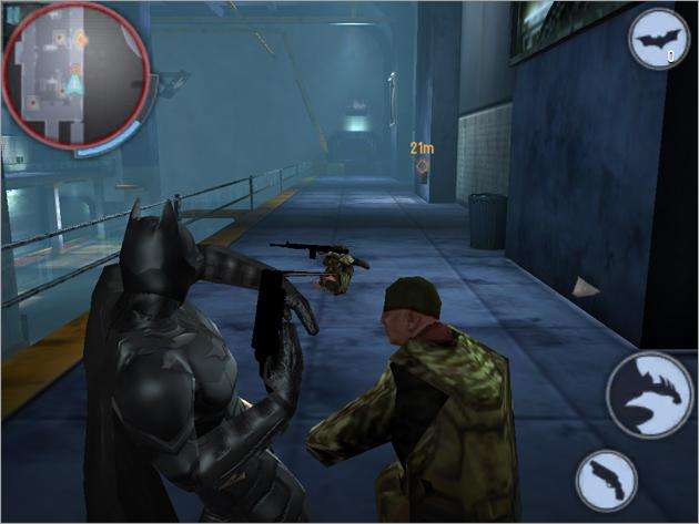 The Dark Knight Rises v1 1 6f Apk+OBB Data [!Full Version