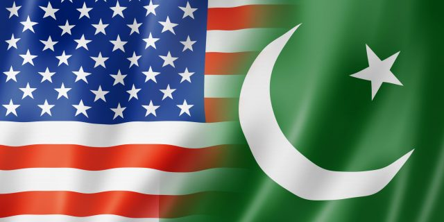 US Re-puts Pakistan on Notice for 'INACTION' Against Taliban Sanctuaries