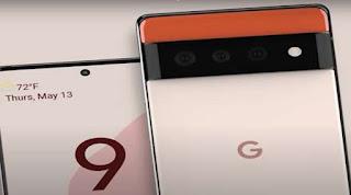 مواصفات و سعر جوجل بيكسل 6 برو - Google Pixel 6 Pro مواصفات و سعر موبايل/هاتف/جوال/تليفون جوجل بيكسل Google Pixel 6 Pro