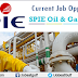 Latest Job Vacancies in SPIE Oil & Gas Services - UAE | Saudi Arabia | Qatar