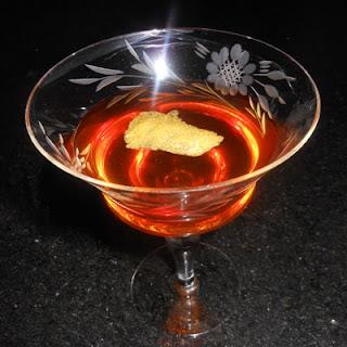 nick van tiel gin cocktail