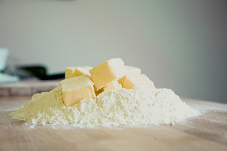 Tips Membuat Kue Dengan Tepung Singkong