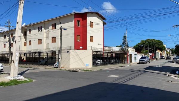 Professor universitário é encontrado morto em apartamento no Bairro Montese, em Fortaleza