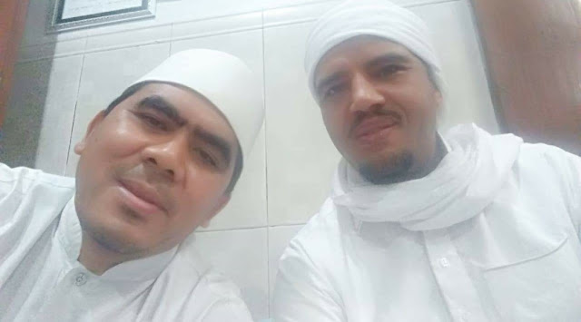 Ulama Libya : Libya, Suriah dan Yaman Terjadi Konflik karena Tak Punya Sosok Seperti Syekh Maimoen Zubair