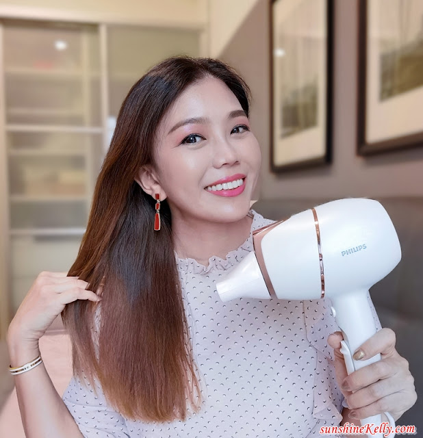 Philips SenseIQ Prestige Hair Dryer Review, Philips, Philips Hair Care, Philips SenseIQ, Prestige Hair Dryer Review, Best Hair Dryer, Beauty