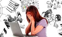 Pengertian Stres, Gejala, Penyebab, Sumber, Akibat, dan Cara Mengatasinya