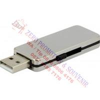 Flashdisk Metal Slide – FDMT14