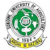 SUA:APPLICATIONS FOR ADMISSION INTO HIGHER DEGREES FOR THE ACADEMIC YEAR 2020/2021