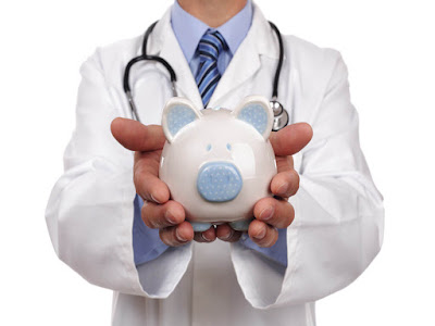 Antes contratar seguro médico