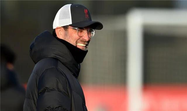 Klopp: This season has made me a better coach