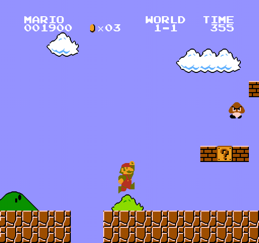 Download game new super mario bros untuk pc