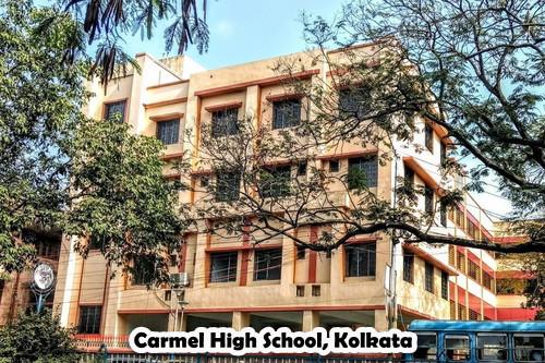 Carmel High School, Kolkata