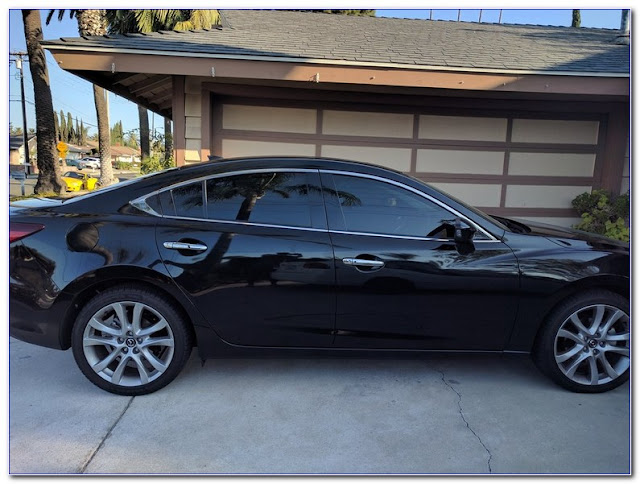 Best WINDOW TINTING In Annapolis MD