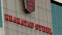PT Krakatau Steel (Persero) Tbk, karir PT Krakatau Steel (Persero) Tbk, lowongan kerja PT Krakatau Steel (Persero) Tbk, lowongan kerja 2019