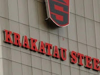 PT Krakatau Steel (Persero) Tbk - Recruitment For D3, S1 Pro Hire Program Krakatau Steel July 2019