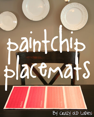 http://www.modabakeshop.com/2012/09/paint-chip-placemats.html