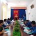 Câu lạc bộ Lý luận trẻ huyện Phú Tân tổ chức sinh hoạt định kỳ quý I năm 2020