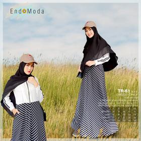 EN-TR 61 BLACK ENDOMODA GAMIS