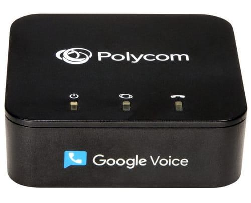 Obihai OBi200 1-Port VoIP Adapter with Google Voice