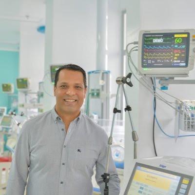 Once casos de Covis 19 en Valledupar, uno hospitalizado