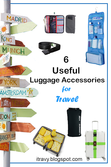 Traveling Accessories