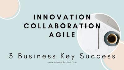 3 sikap yang harus dimiliki pengusaha agar bertahan membangun bisnis