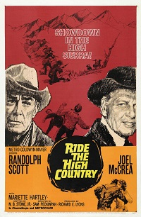 Watch Ride the High Country Online Free in HD