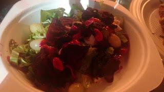 Beetroot Salad - Wolfgang & Company