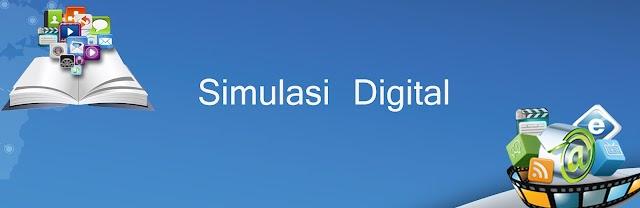 Download RPP Simulasi Digital Kelas X Lengkap