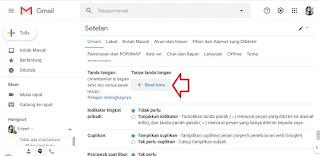 Cara Membuat Tanda Tangan Email di Gmail