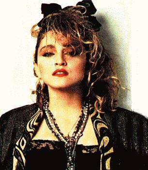 Destiny-Hope's dream: Fashion inspiration, vintage Madonna.