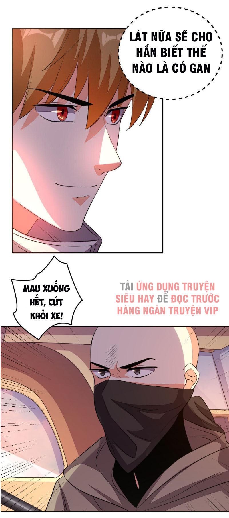Wechat Siêu Cấp chap 24 - Trang 19