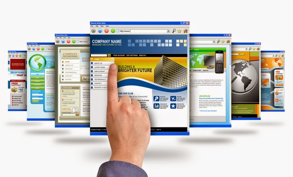 web design garut