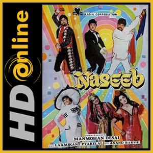 naseeb 1981 banner
