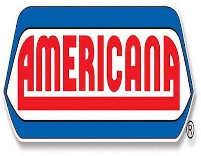 وظائف شركة Americana