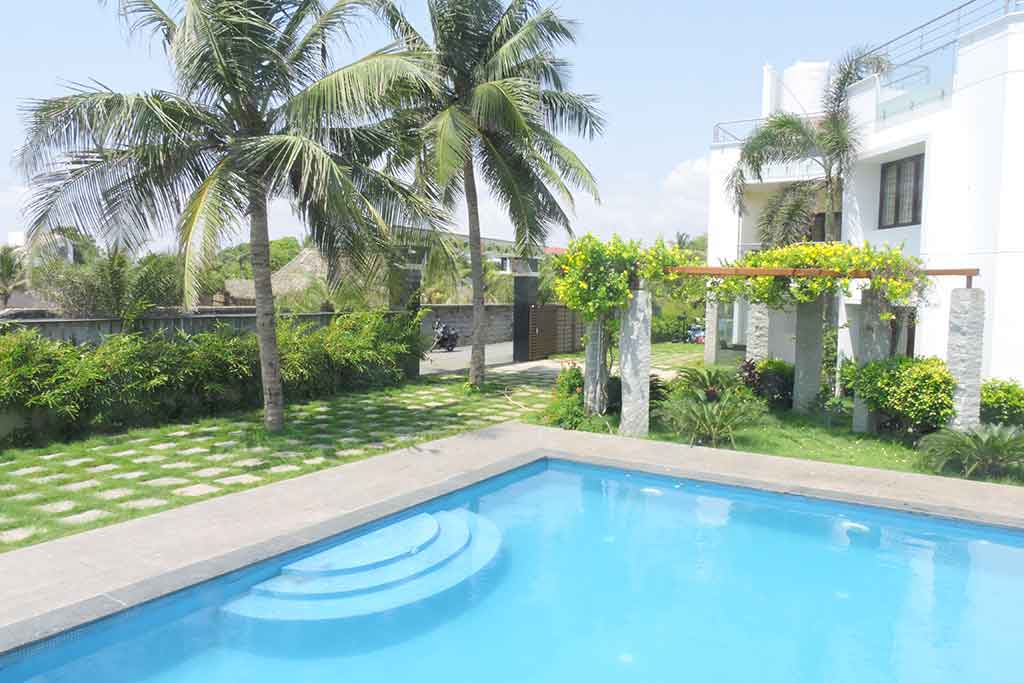 villa for rent in ecr chennai