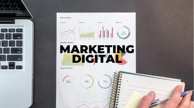 Cursos online de marketing digital 🥇 CON CERTIFICADO
