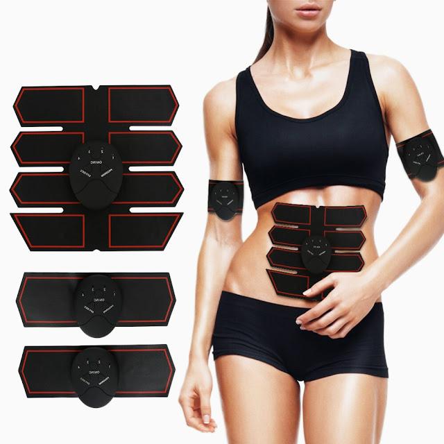 electroestimulador muscular funciona