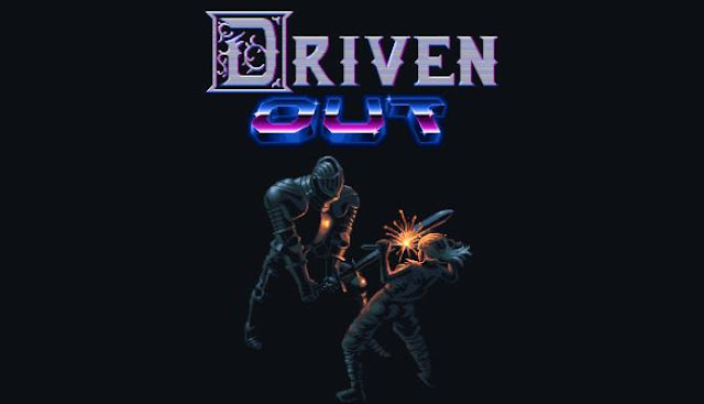 Driven-Out-Free-Download