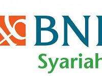 Info Lowongan Kerja BANK BNI Syariah Lulusan SMA Jabodetabek