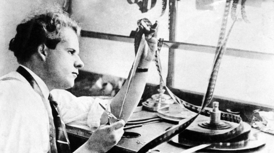 120 anos de Eisenstein: cinema é revolução