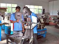 Job Ready Pabrik Taiwan Maret 2020 - PT. Annur Surabaya