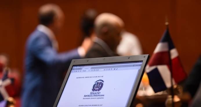 Legisladores rechazan límite a exoneraciones en Presupuesto 2018