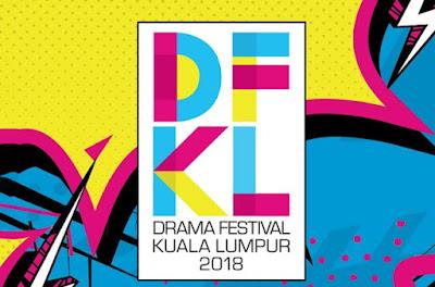 Keputusan Pemenang Anugerah DFKL 2018