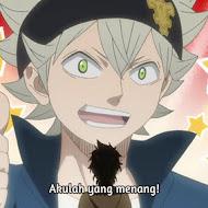 Black Clover Episode 13 Subtitle Indonesia