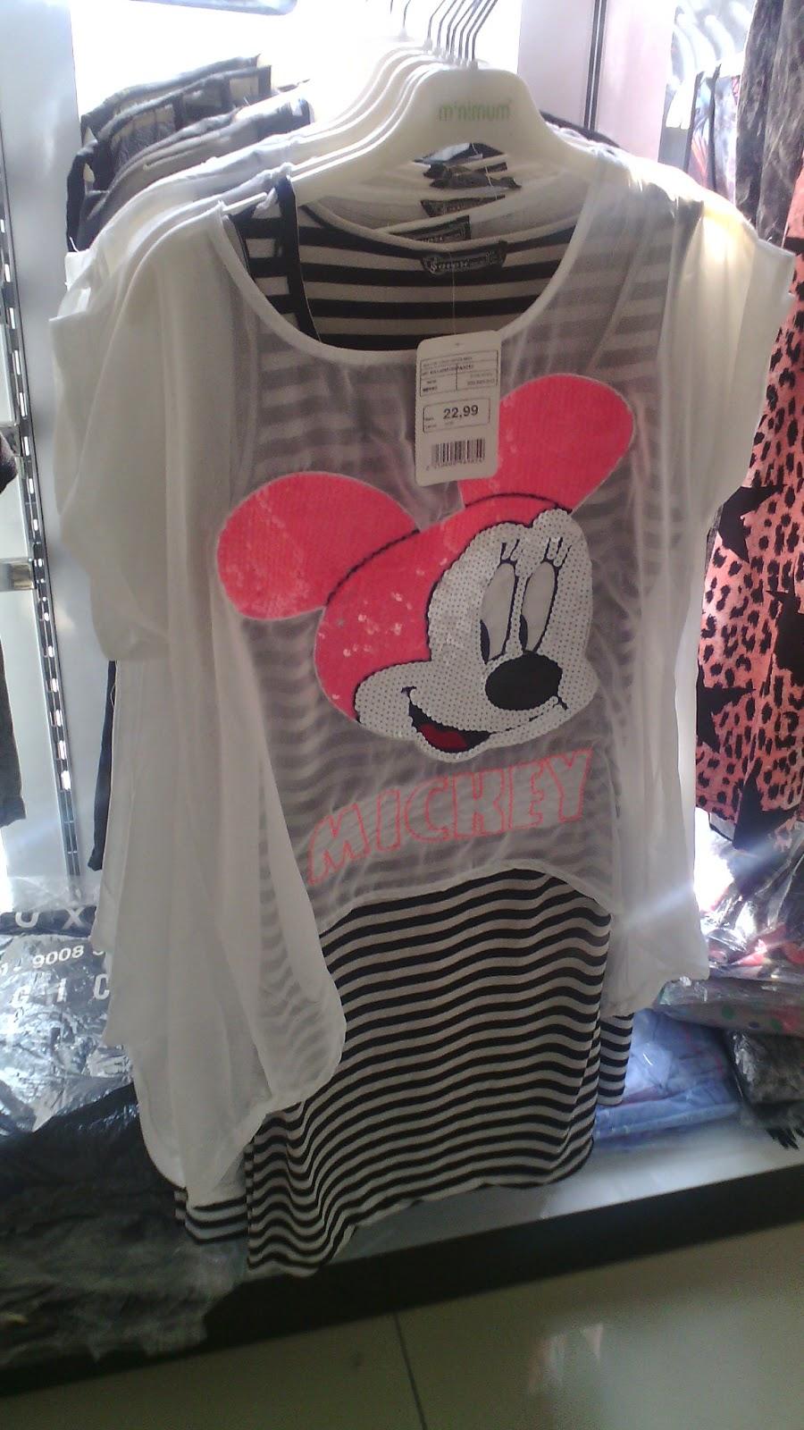 mickey baskılı bayan giyim ürünleri - yazlık ve kışlık ürünler imalattan satış