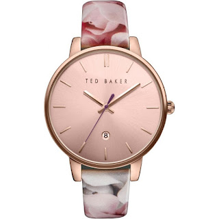 TED BAKER WOMEN'S BURGUNDY TE10030695